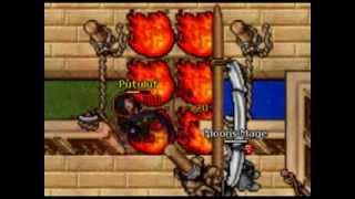 Tibia - Hiberna War - May 2008 - Dark Mortals vs Alliance
