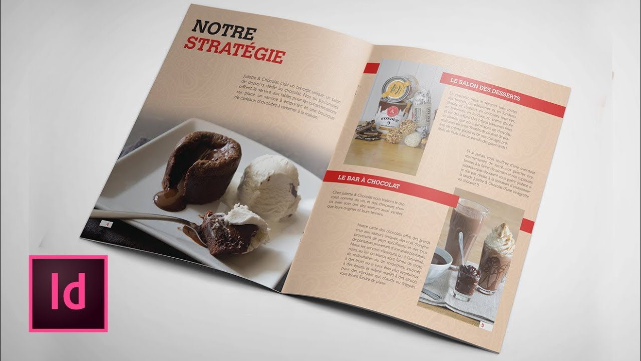 Book Cover Page Design Tutorial : How to layout books cover page design adobe indesign
