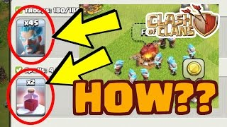 I STILL HAVE THE ICE WIZARD AND SANTA SURPRISE from 2016! | Using Them in War? | Clash of Clans