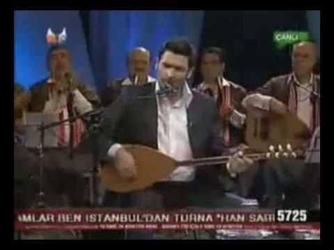 UguR I$ILak - Haydi AnadoLu (Live)
