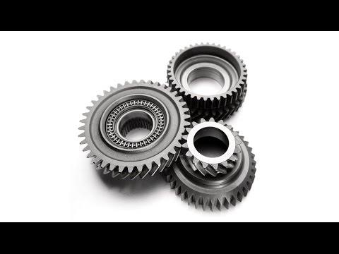 How to design a Spur Gear | Part Modelling |Autodesk