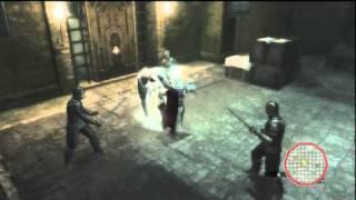 Assassin's Creed 2 - Séquence 9 - Le Secret de Santa Maria