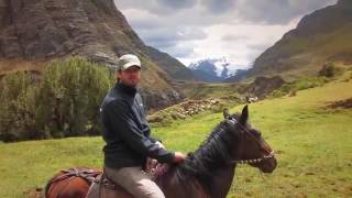 Huanuco, aventura y misterio a tu alcance