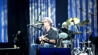 Eric Clapton live in Hong Kong 18th Feb 2011 ~  River Runs Deep
