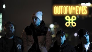 Out Of My Eyes - CmdZ [Official Music Video]