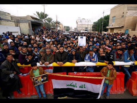 اغتيال ناشط مدني ونجاة آخر وسط كربلاء  - نشر قبل 9 ساعة