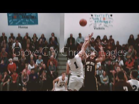 Grove City Christian School Basketball
