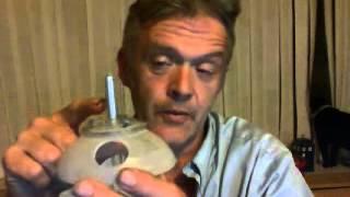 How to make a centrifuge