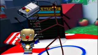 Getting The 3rd Translator, Stick Bug Talks! + Mondo B.B.M. Mask! (Roblox Bee Swarm Simulator)