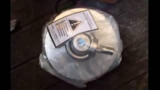 Випробувати наш новий феритовий магніт 130 кг з 19 лютого 2016 Рибалка Магніт