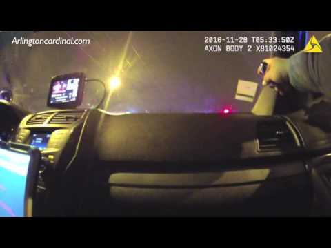 IPRA Body Cam 1 Chicago Police Department Police-Involved Shooting 1.27.2016