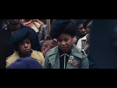 Judas and the Black Messiah – Trailer #2