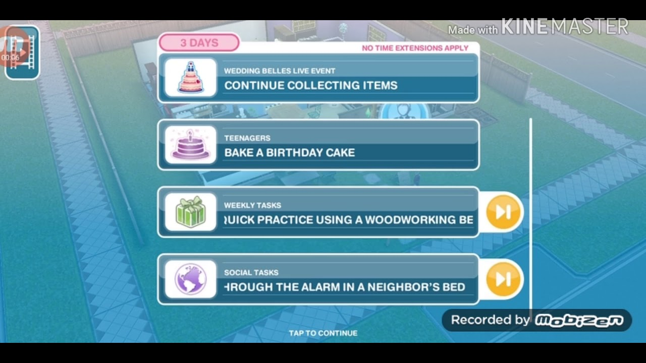 how to practice using a woodworking bench in sims freeplay