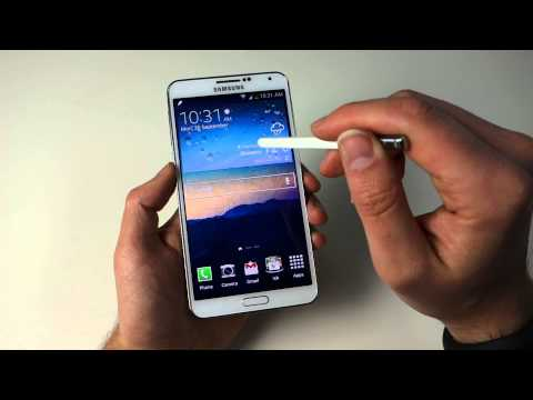 30+ Galaxy Note 3 Tips and Tricks