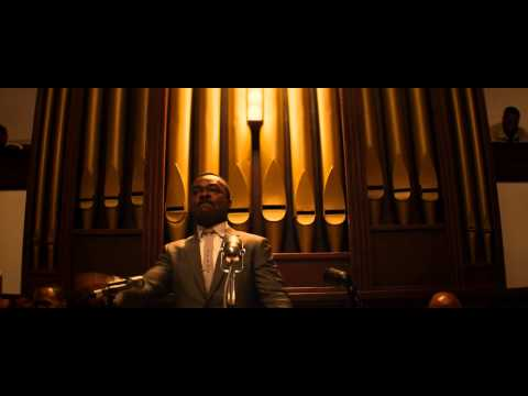 Selma Movie - Give Us the Vote