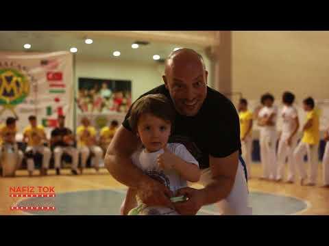 Capoeira Cangaço Batizado 2018