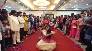 VR WEDDING ENTRY | Indian wedding Entry | Royal wedding ! CHOREOGRAPHY By GOVIND KOTAP & TEAM✌️ thumbnail