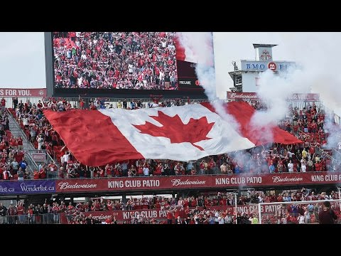 Happy Canada Day: The Top Goals by Canadians in MLS