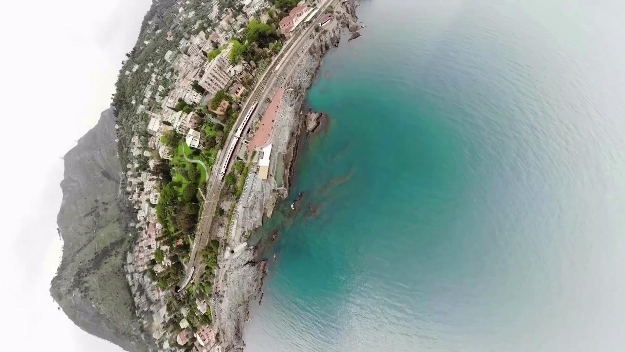 Genova nervi hotel miramare e bagni medusa nv ebay