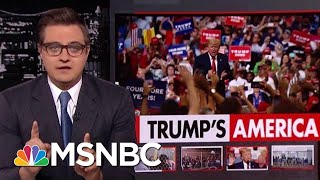 Hayes Examines The Controversy Around AOC's Concentration Camp Comparison | All In | MSNBC