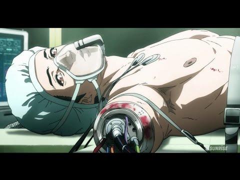 Top 10 SciFi Anime Movies 2010  2016