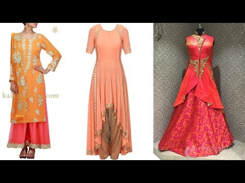 Ethnic indian Fashion In New Style (part 07)