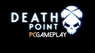 death Point Gameplay (PC HD)