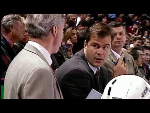 Inside Hockey: Alain Vigneault