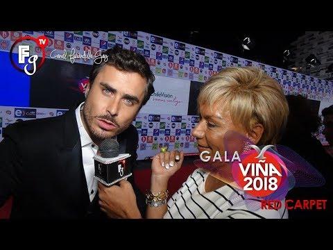GALA VIÑA 2018 - CANAL FARANDULA GAY