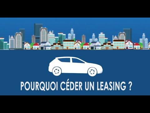 Transfert Leasing : Pourquoi céder un leasing ?