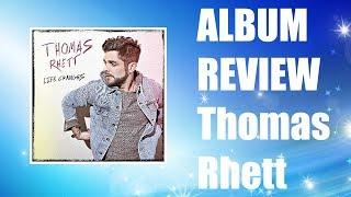 Thomas Rhett - Life Changes ALBUM REVIEW