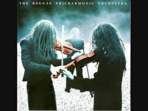 The Reggae Philharmonic Orchestra - The Fool