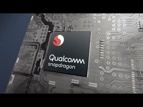 Broadcom dangles 5G promise in bid to buy Qualcomm