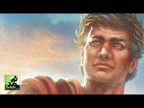 Forum Trajanum Final Thoughts