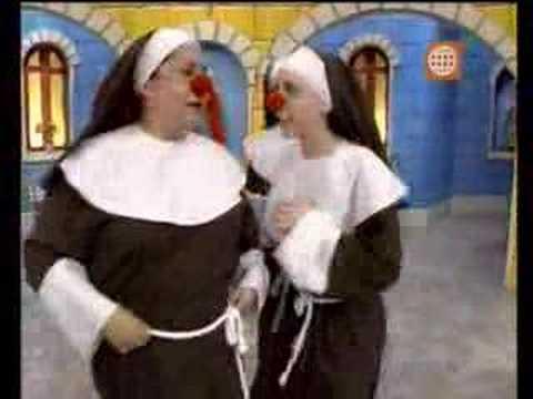El santo convento 11 completo  1of 4