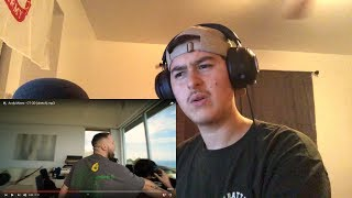 Andy Mineo - OT OD (sketch).mp3 | REACTION