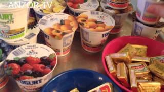 ИТАЛИЯ: Завтрак в бесплатном отеле от ЖД Италии... ITALY(, 2014-05-02T13:55:29.000Z)