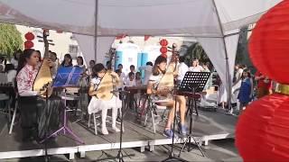Kids music, meet China in Switzerland 2019