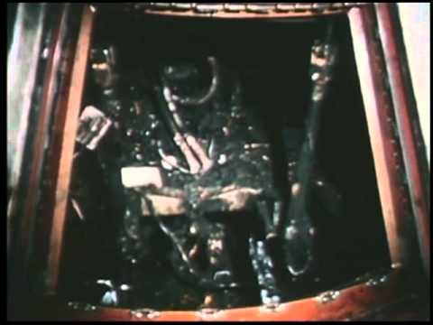 MoonFaker: Apollo 1. PART 3.