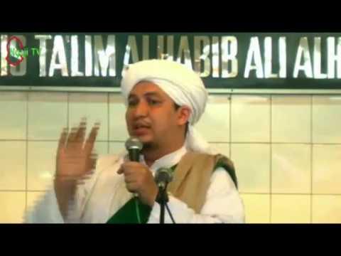 Cinta Kepada Dunia - Habib Ahmad bin Novel Jindan