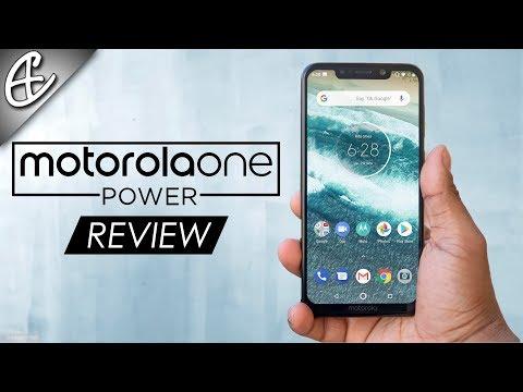 Motorola One Power Review Videos