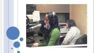 NAH Health Caring Radio Show with Dr. Scholcoff