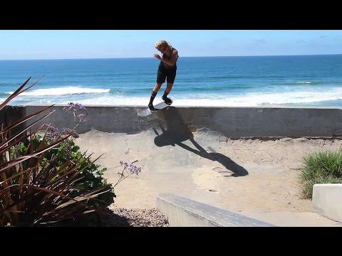 Alana Smith - Hoopla Skateboards Edit - New Pro Model Colorway