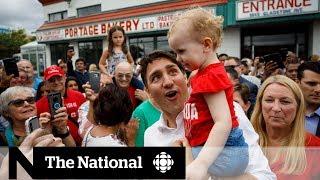 What's inside Trudeau's ambitious platform