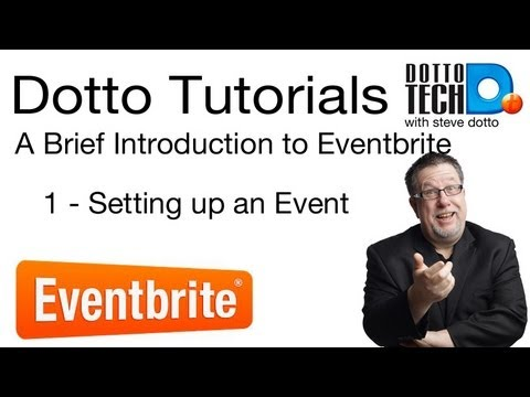 Eventbrite Tutorial 1: Setting Up an Event Mp3