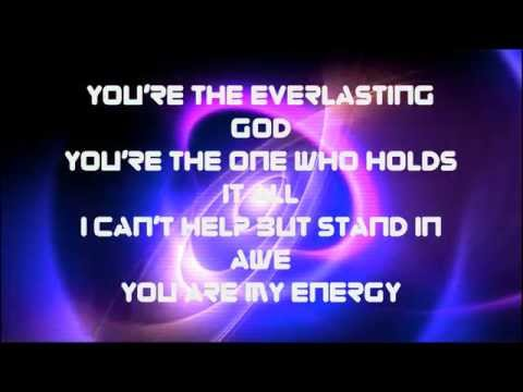 """Hillsong Young & Free """"Energy"""" with Lyrics"""