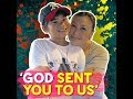 'God sent you to us' | KAMI |  Sharon Cuneta reveals how she told her son Miguel