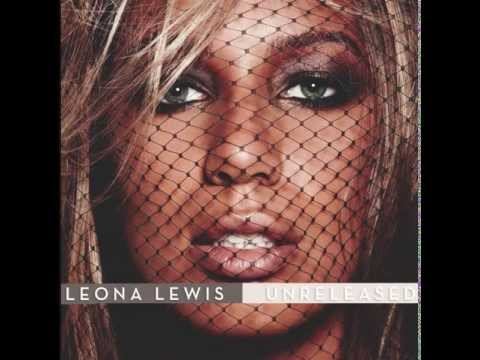 Leona Lewis - Crying Is Beautiful