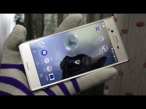 видео: Обзор sony xperia xzs, смартфона, который снимает