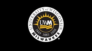 Fall 2018 UWM commencement ceremony
